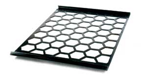 Punch Plate Mesh
